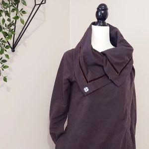 lululemon athletica jackets  coats  lululemon savasana